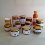 La gamme des produits transformés amaferme